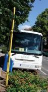 Městská autobusová doprava