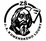 J A Komenského
