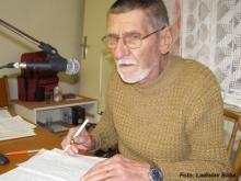 Evžen Seidl, autor: L.Bába