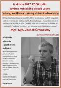 Přednáška Šimanovský