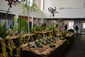 Výstava Dům a zahrada