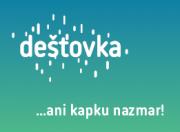 Dotace Dešťovka, autor: MŽP a SFŽP ČR