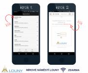 Připojení k FreeWifi_Louny