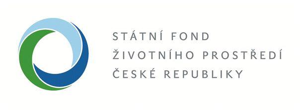 Statní Fond ŽP ČR, obrázek se otevře v novém okně