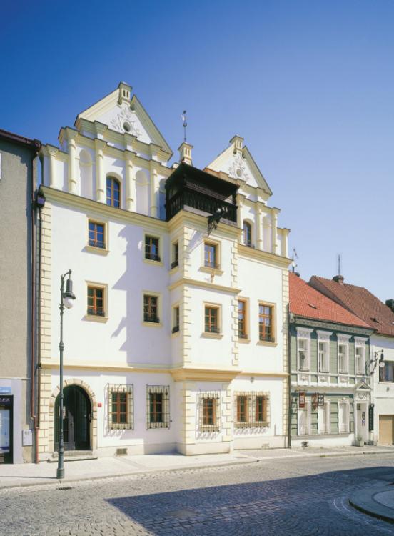 Daliborka